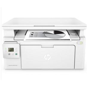 惠普HP LASERJET PRO M132A 黑白激光多功能一体机