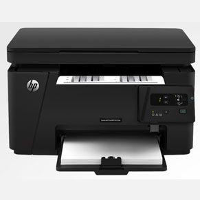 惠普HP LASERJET PRO MFP M126A 激光多功能一体机