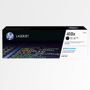 惠普HP LASERJET 410X 高印量黑色原装硒鼓