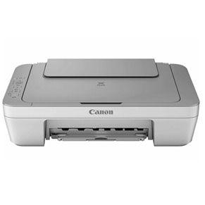 佳能(Canon)MG2400 超值彩色喷墨打印一体机