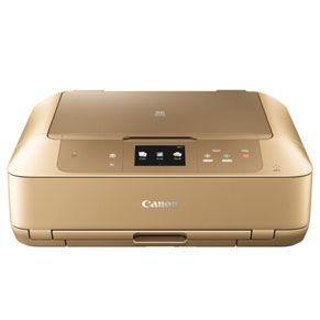 佳能(Canon)MG7780 单反照片多功能打印一体机