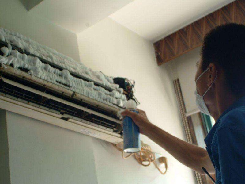空调维修保养