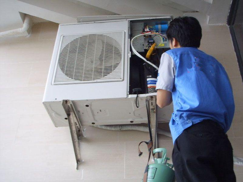 注意空调的保养和维护