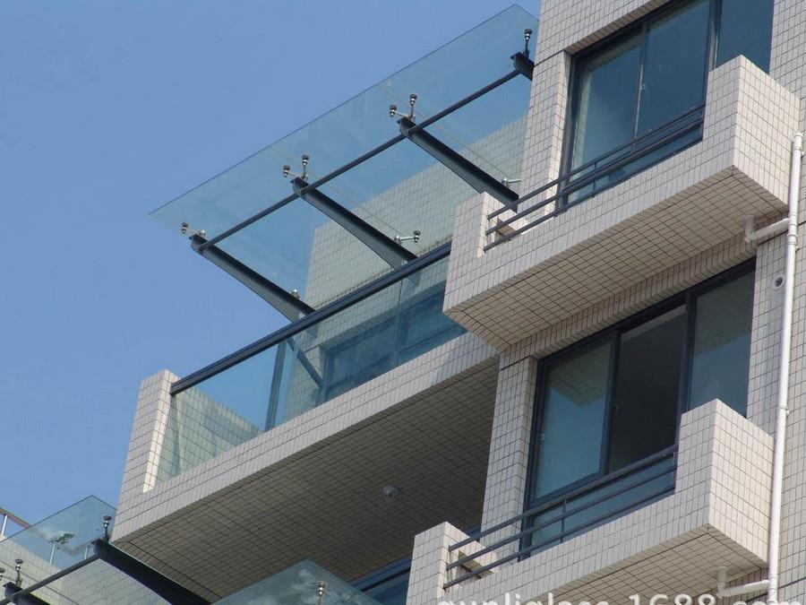 别墅玻璃棚