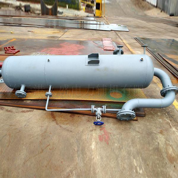 除氧器排汽余热回收装置