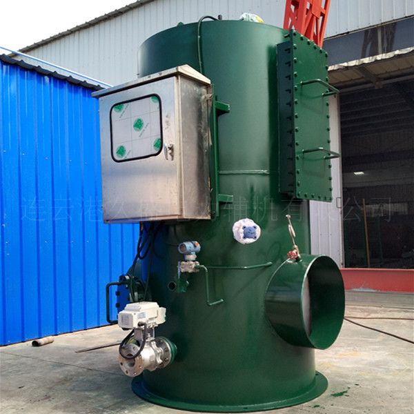 LSZ型立式自動濾水器