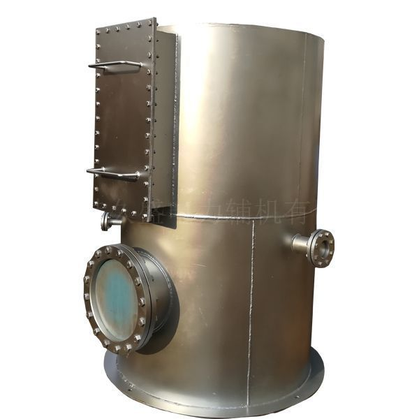 永磁除鐵過濾器