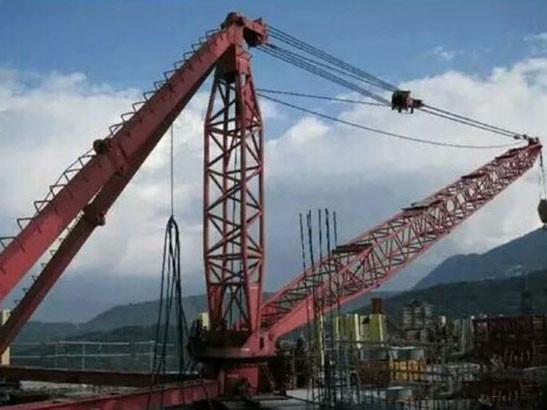 广州设备吊装搬运
