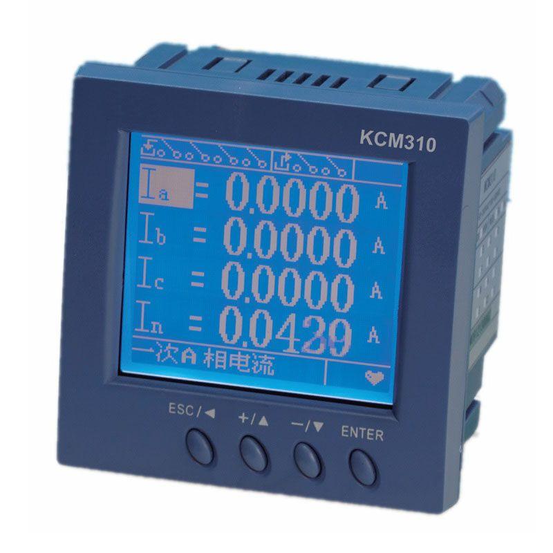 KCM 310系列多功能电力分析仪