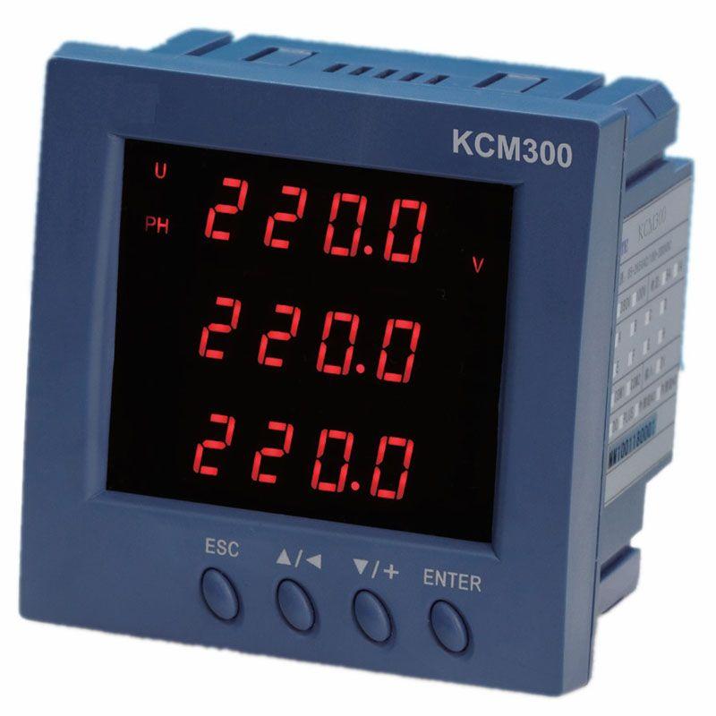 KCM300系列三相多功能表