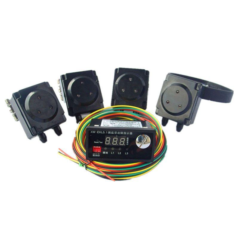 XW-EKL5.1测温型故障指示器