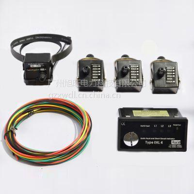 面板型EKL-4故障指示器