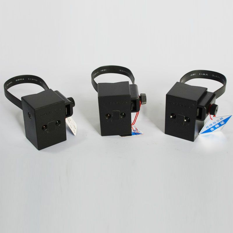 短路电缆型故障指示器