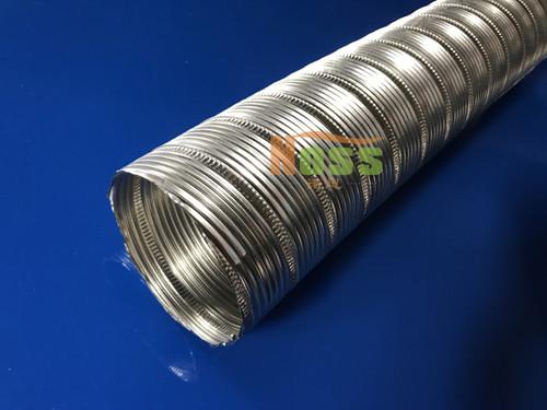 304不銹鋼螺旋軟管WH00406