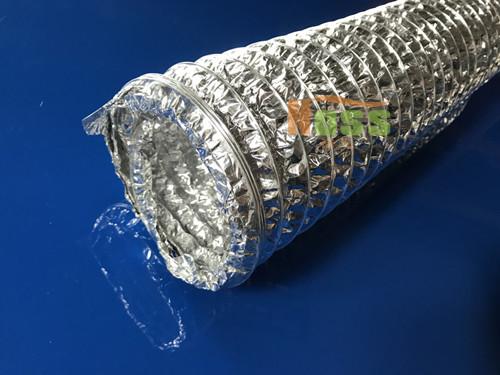 單層鋁箔管WH00388