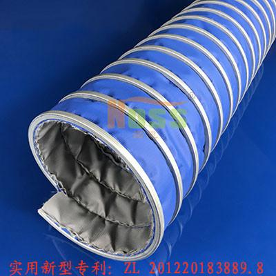 保溫軟管WH00425軟管(不燃保溫層厚達3MM)