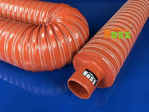耐高溫保溫軟管350℃ WH00405