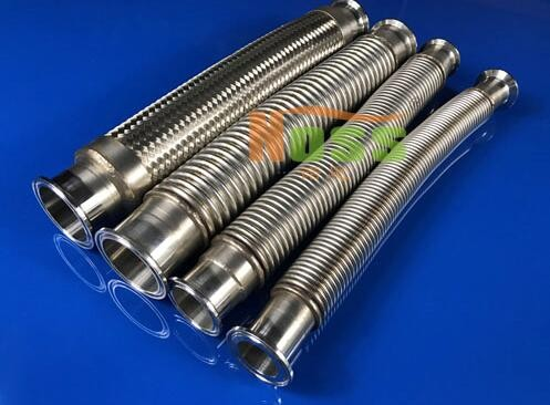 不銹鋼輸送軟管WH00229