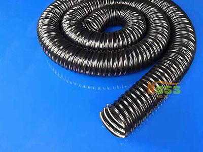 WH00158软管 (三根金属导线骨架)