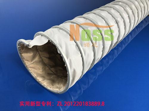 耐高溫耐腐蝕軟管WH00410