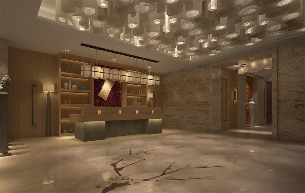 酒店会所装修