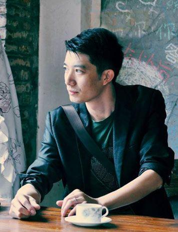 设计师:陈小明