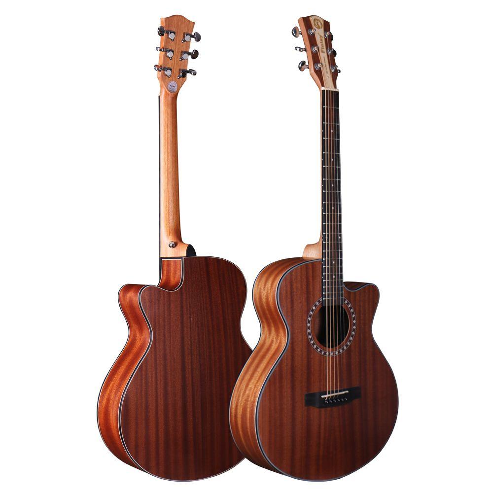 FM-110C  40 inch cutaway acoustic guitar