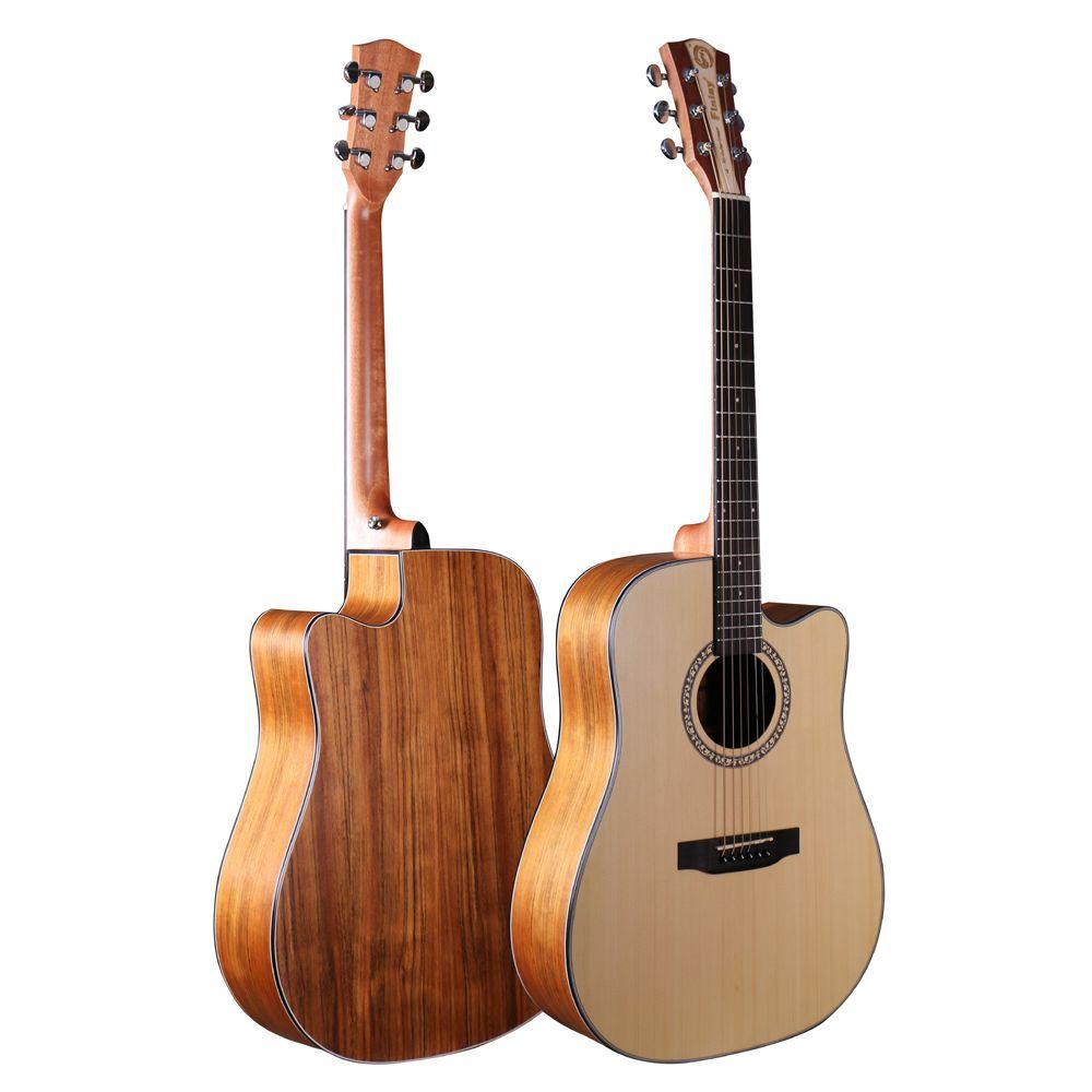 FD-165C 40 inch cutaway acoustic guitar