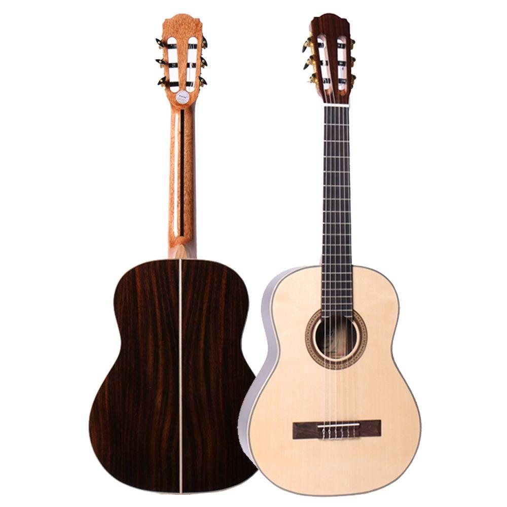 36 inch classical guitar