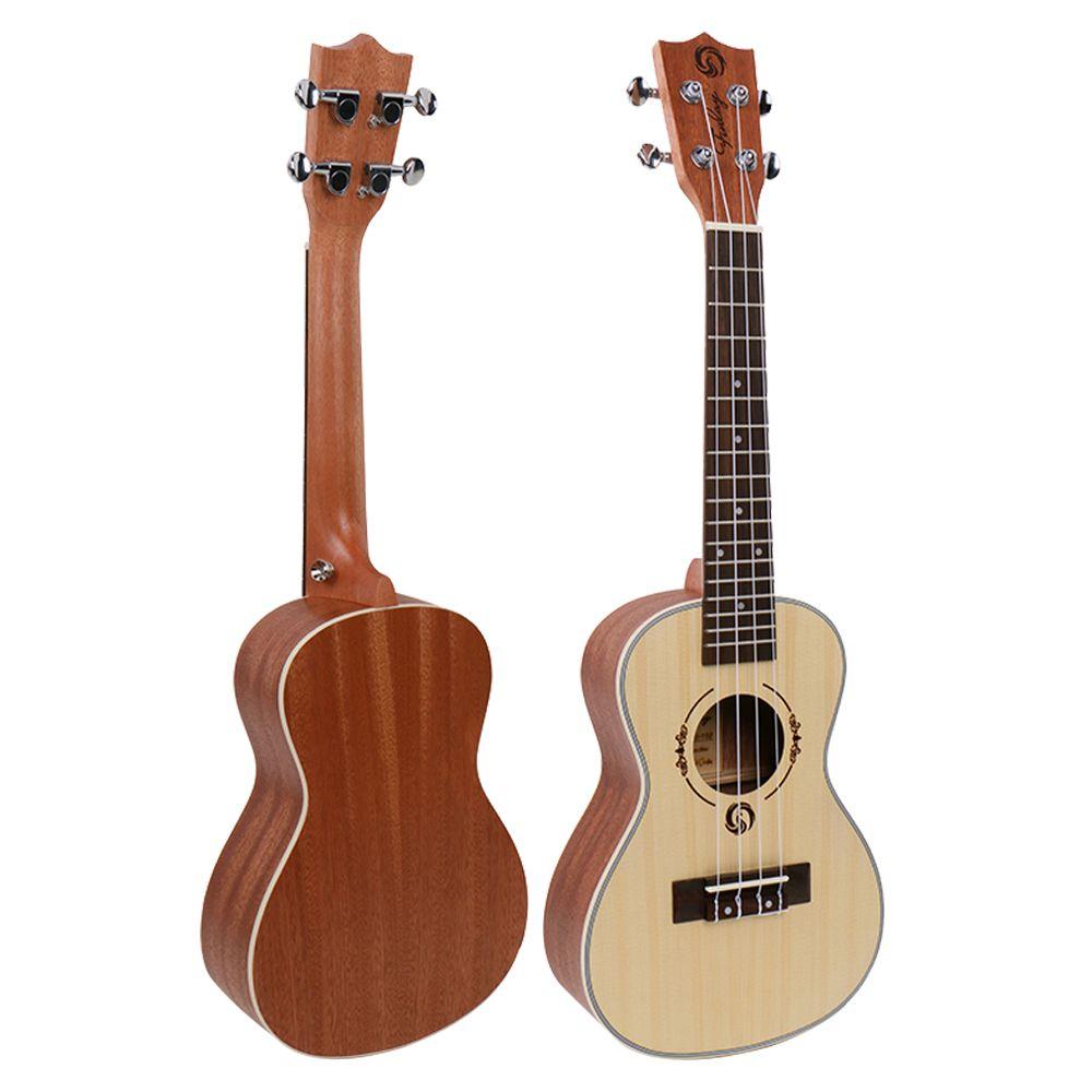 FU-YS2  24 inch ukulele