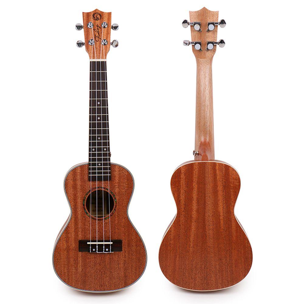 FU-Q88   24 inch ukulele