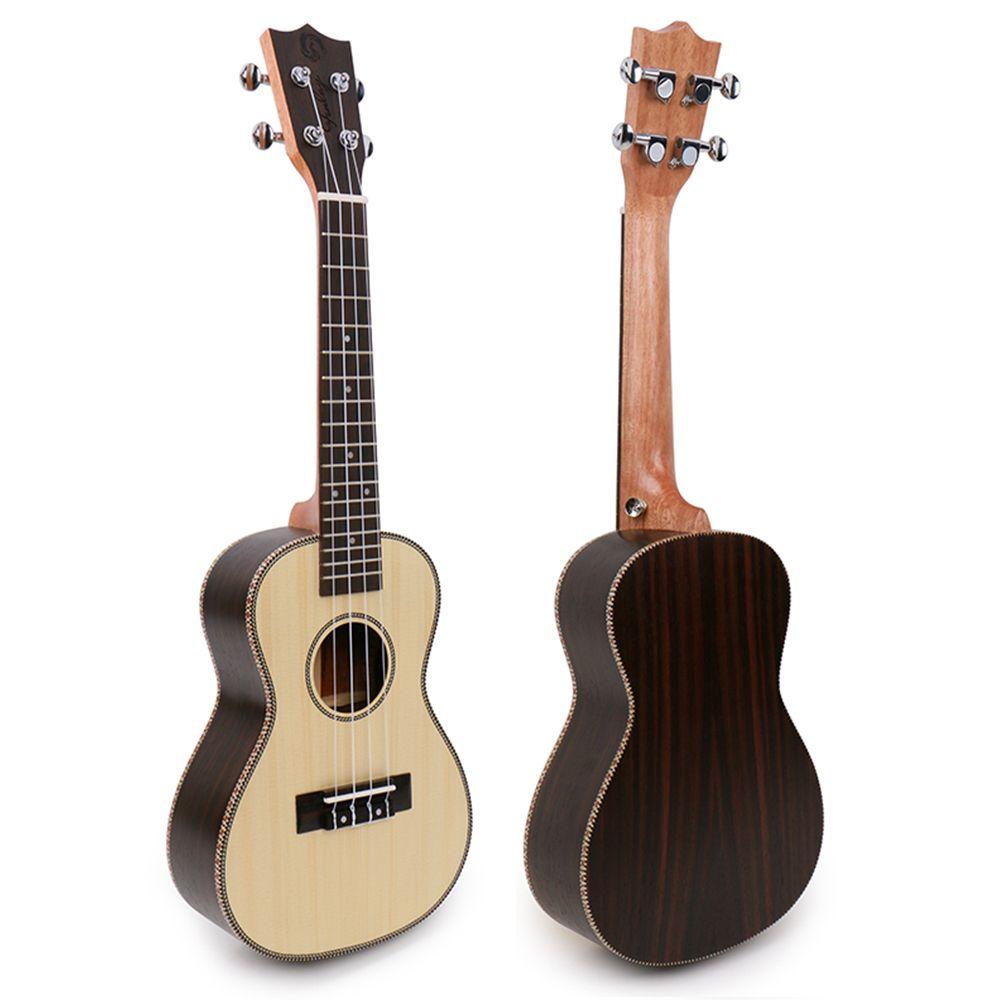 FU-24YM2 24 inch ukulele