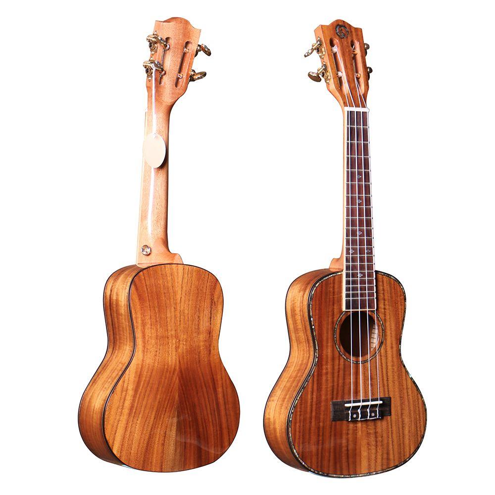 24 inch ukulele