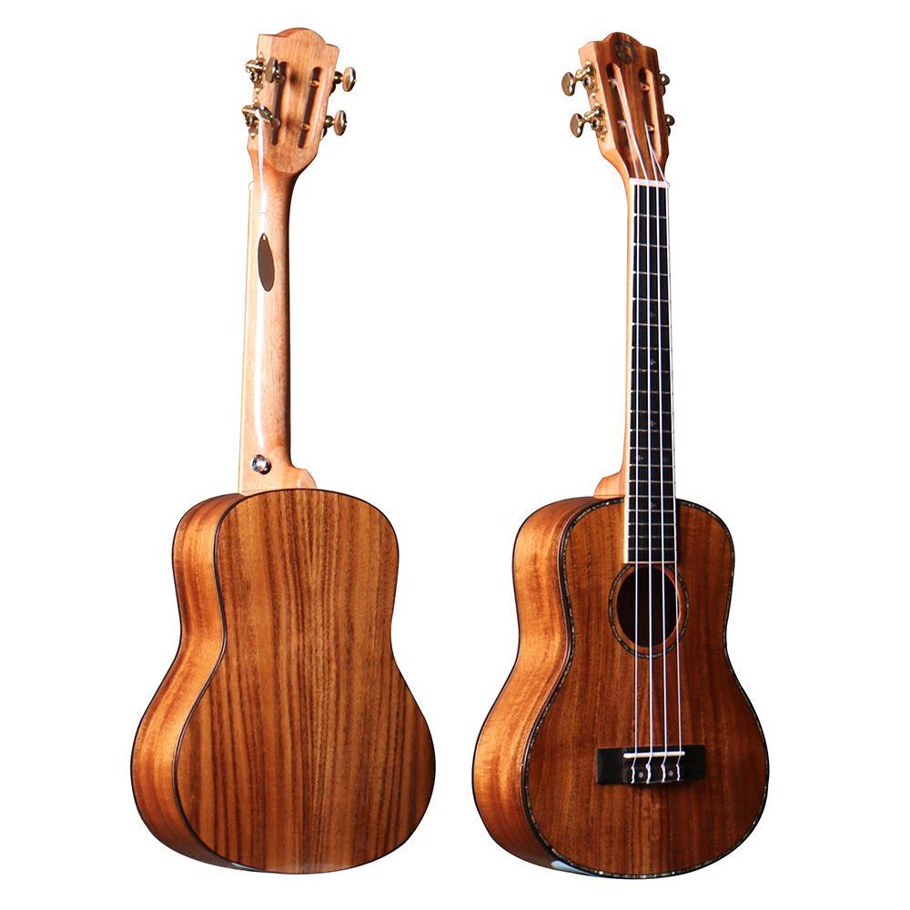 27 inch ukulele