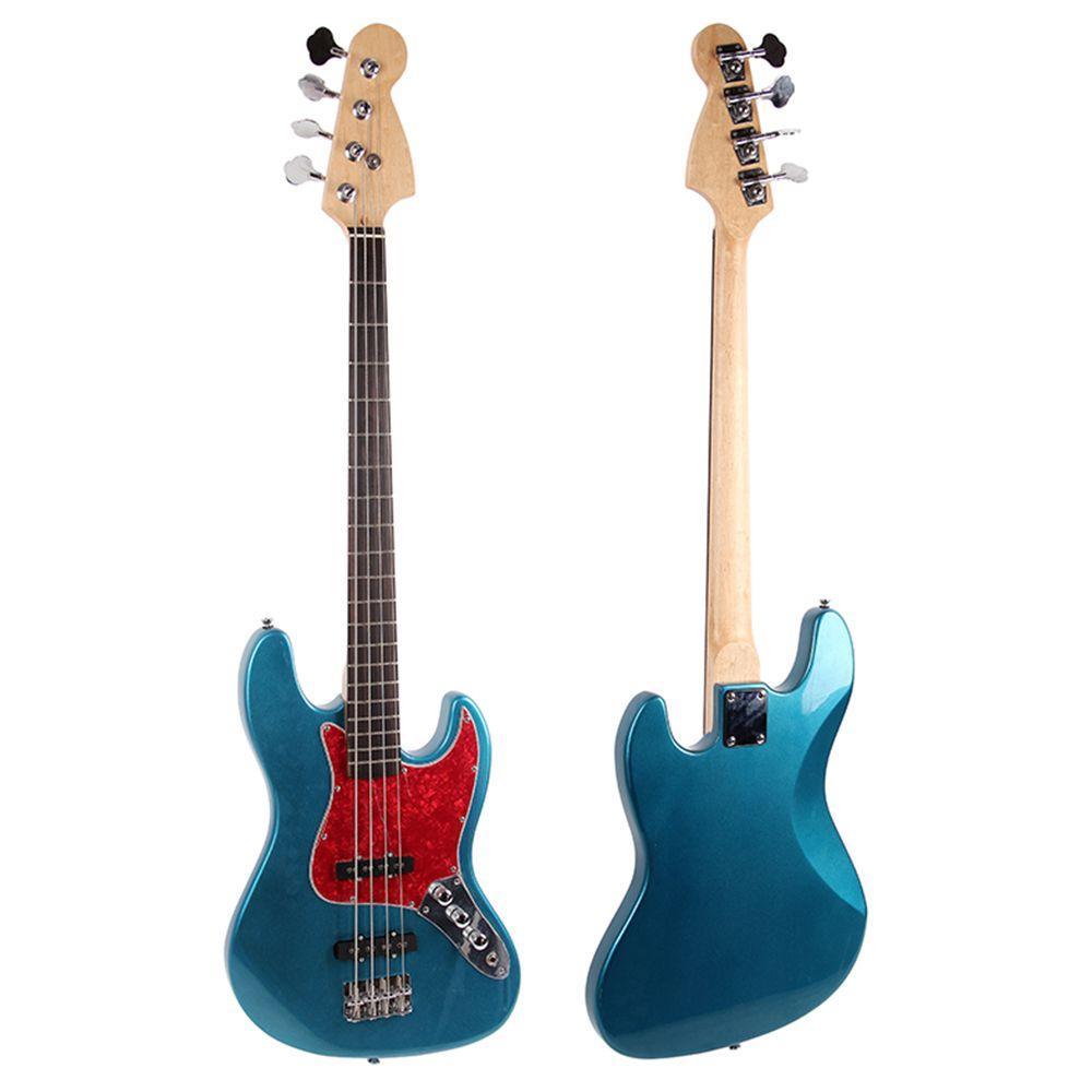 JB-21 Electric Bass Guitar