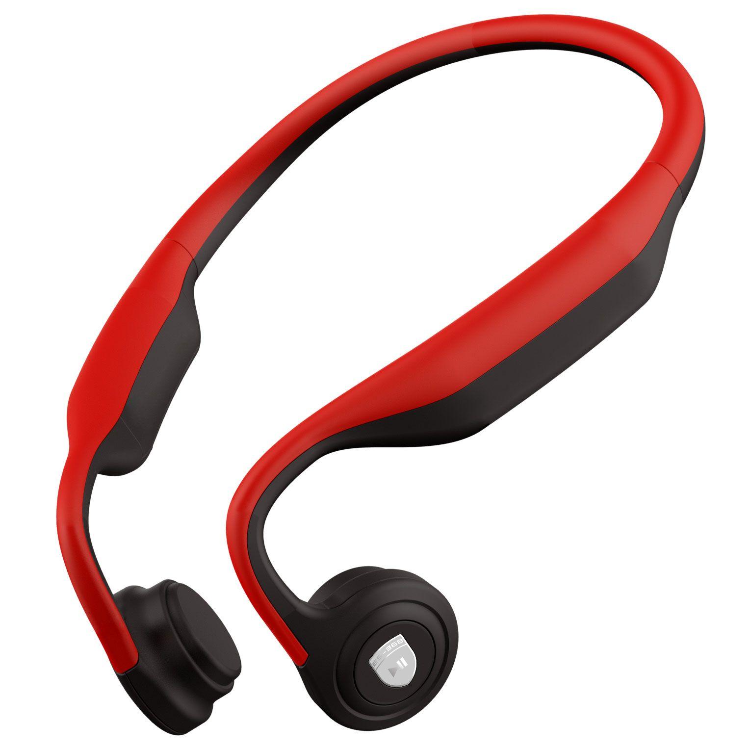 ES-368 Red+Black