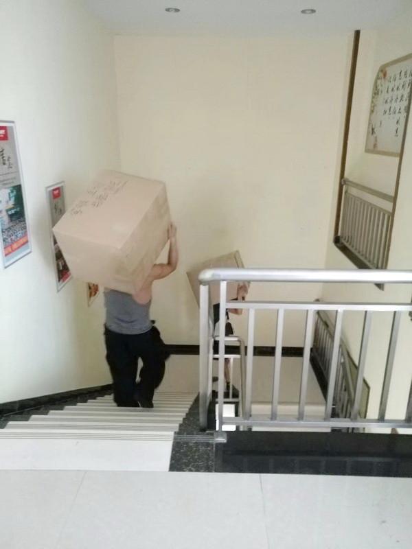 广州企业设备搬迁