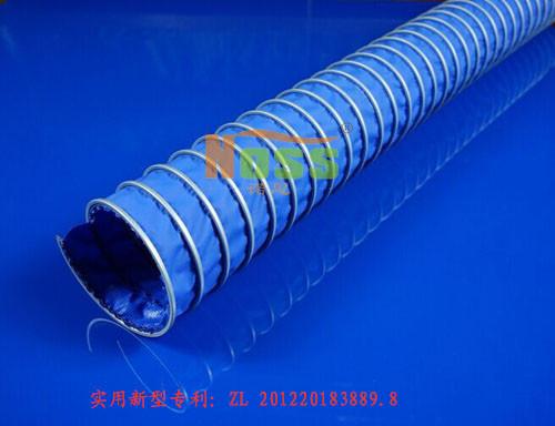 耐磨耐负压软管200℃ WH00401