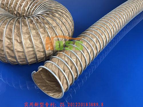 耐强酸碱腐蚀WH00485软管