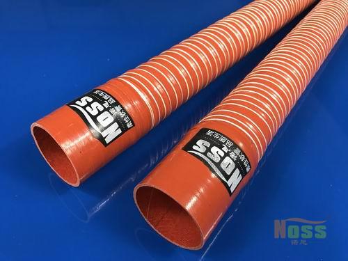 红色高温软管耐高温+350℃ WH00790