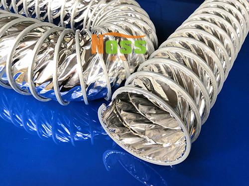 不锈钢软管耐600℃ WH00416