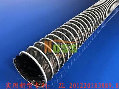 防静电通风管WH00413