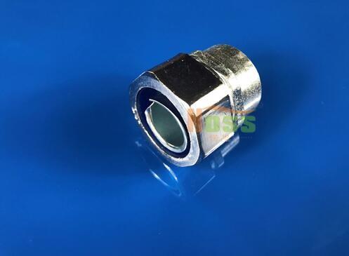 金属接头,软管连接头,紧固件WH02