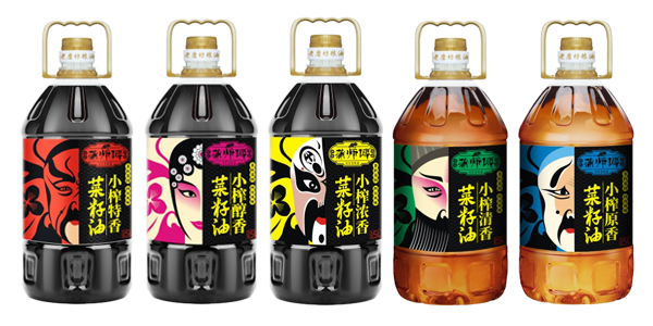 川剧川味系列