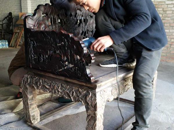 沙发椅维修修复