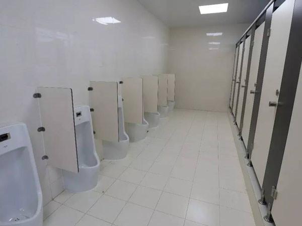 办公室商场厕所改造更新
