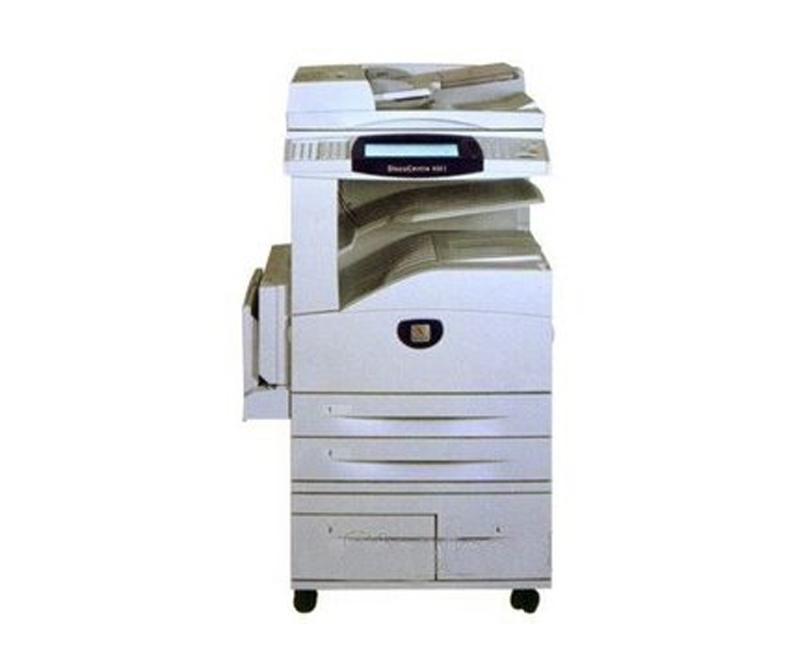 施乐DCC450