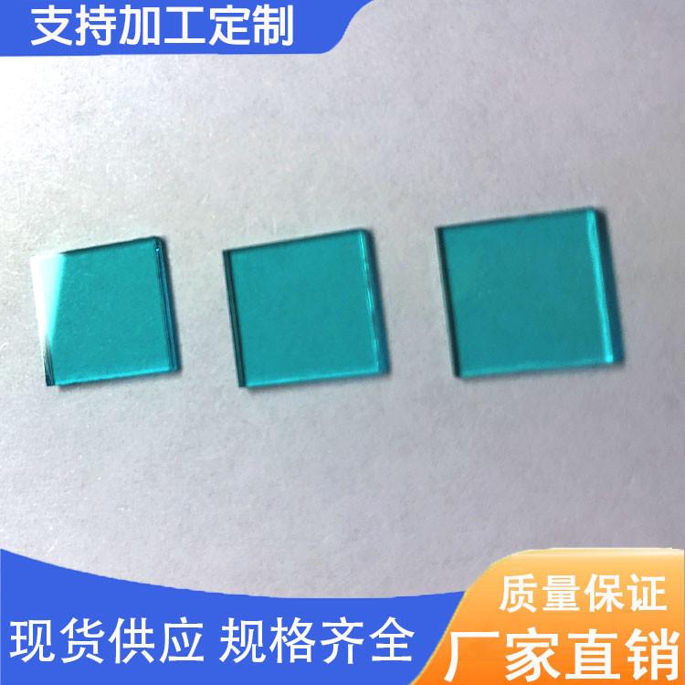光学蓝玻璃滤光片