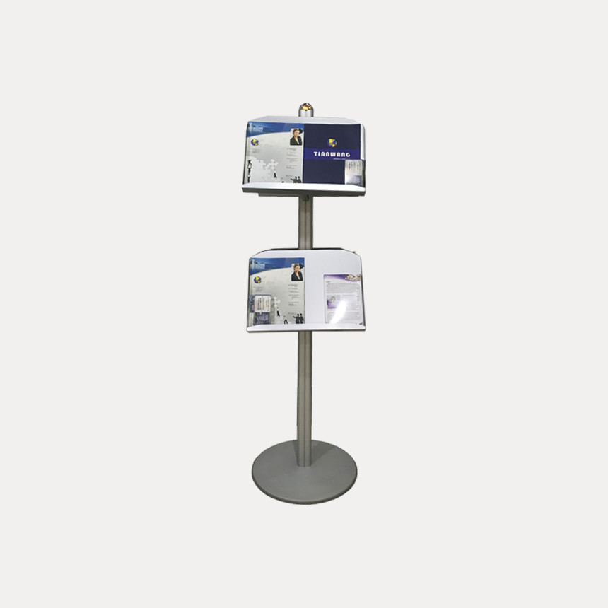 TW-KH5ED Poster Stand