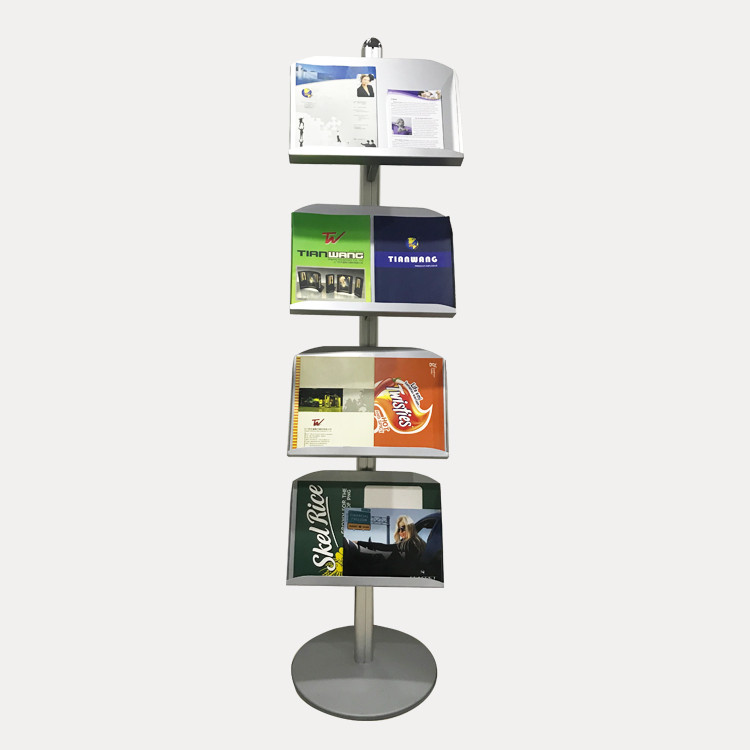 TW-KH8FS Poster Stand